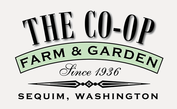 The Co-op Farm and Garden